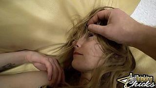 Пьяная Блондинка На Вечеринке » Порно Видео Смотреть Онлайн